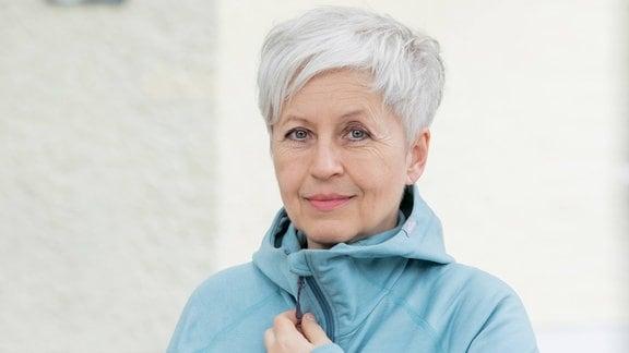 Ulrike Draesner, Mitglied der Berliner Akademie der Künste