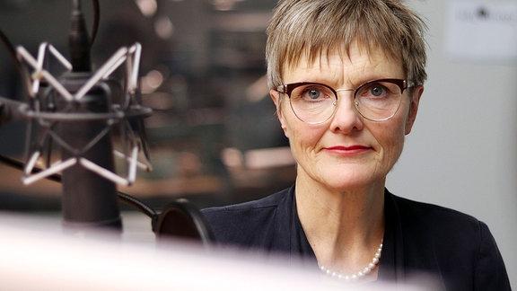 Ulrike Lorenz, Präsidentin der Klassik Stiftung Weimar