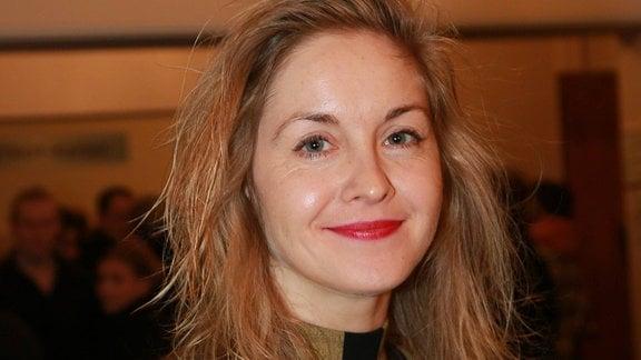 Schauspielerin Valery Tscheplanowa