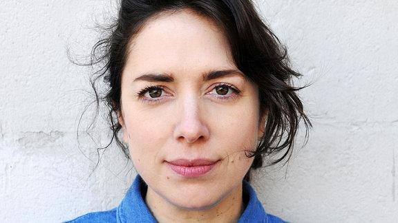 Autorin Verena Güntner