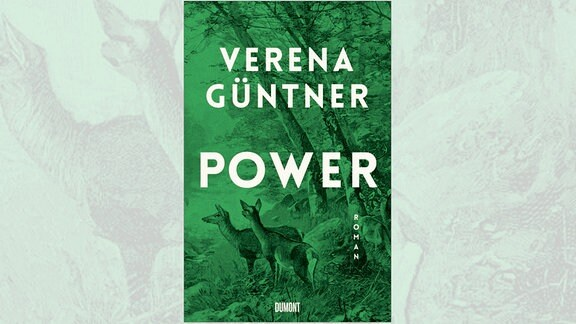 Verena Güntner: Power