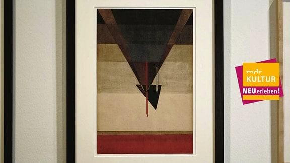 Wassily Kandinskys Abstieg