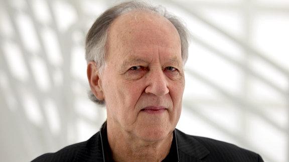 Filmgesseur Werner Herzog, 2012