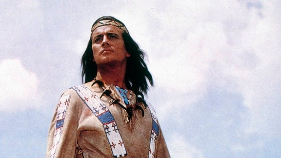 Winnetou (Pierre Brice)