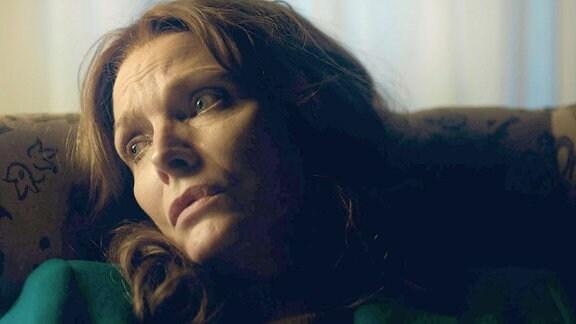 Filmszene mit Michelle Pfeiffer