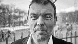 Der Filmproduzent Tom Zickler