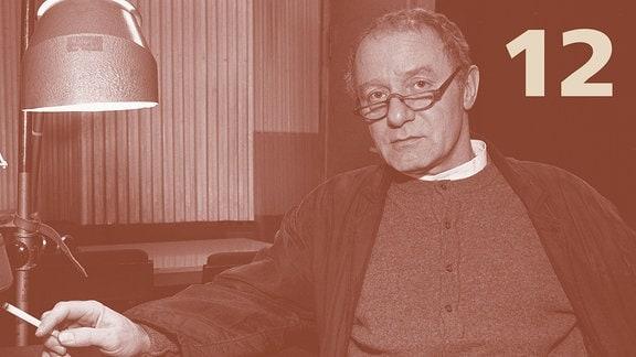Sternstunden der Menschheit - Sprecher Jürgen Hentsch