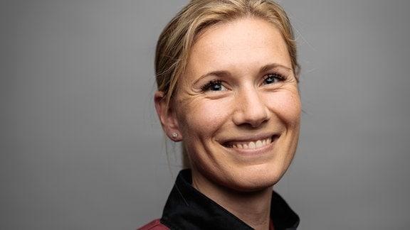 Biologin Anika Mehlis