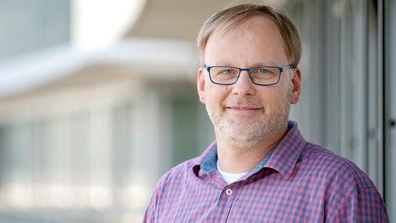 Sport Reporter, Raimo Hinsdorf