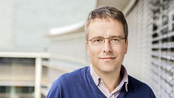 Karl-Ursus Marhenke, Redakteur, Autor und Moderator