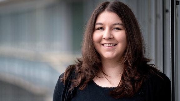 Christiane Kohlmann, Nachrichtenredakteurin und - sprecherin