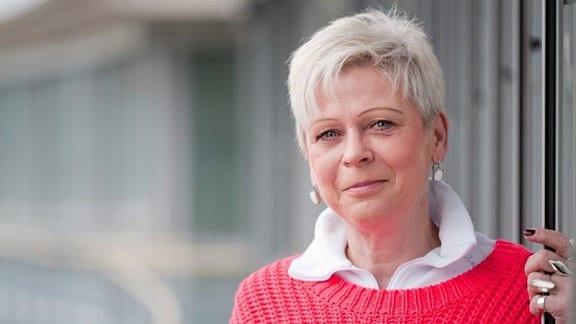 Heike Heidenreich, Nachrichtensprecherin