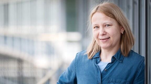 Silke Müller, Redakteurin/Moderatorin