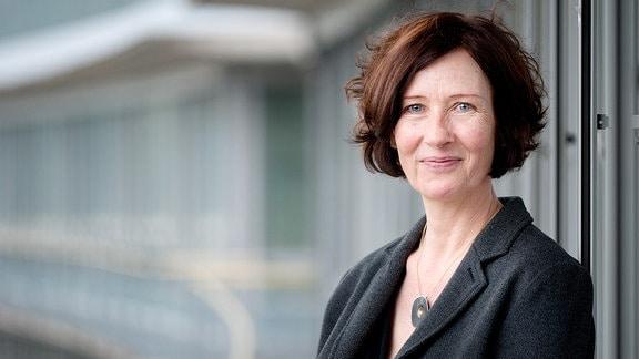 Julia Kastein, CvD und Moderatorin