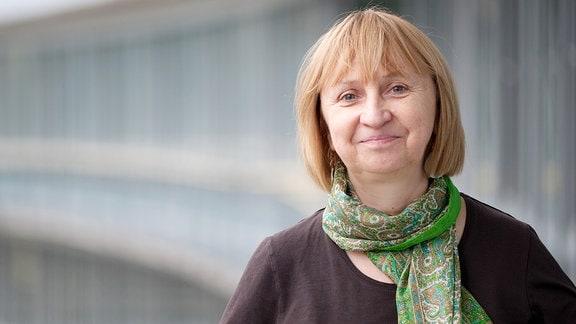 Regine Förster, Redakteurin