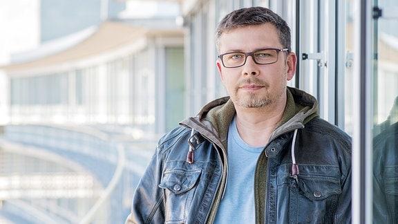 Mirko Jugelt, Nachrichtensprecher