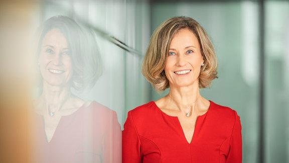 Jana Hahn, Chefredakteurin und Programmchefin MDR Aktuell, 2018