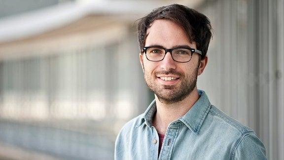 Philipp Weiskirch, Reporter und Redakteur