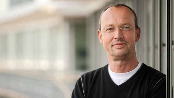 Uwe Jahn, Korrespondent in Berlin