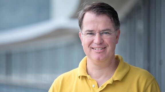 Michael Voß, Autor und Redakteur