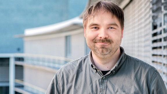 Rene Carsten Sievert, Moderator und Redakteur