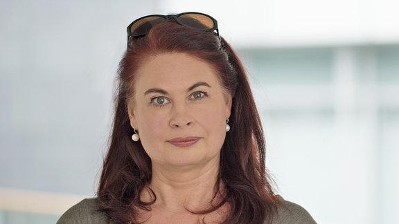 Anne Krambehr