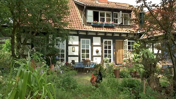 Stanecks Gartentraum