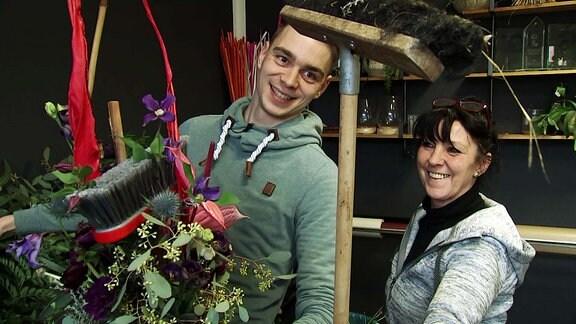 MDR Garten - Best of Floristen