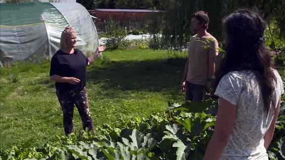 MDR Garten - Geheimnis Jauchen