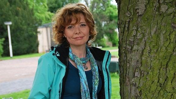 MDR-Garten-Expertin Brigitte Goss