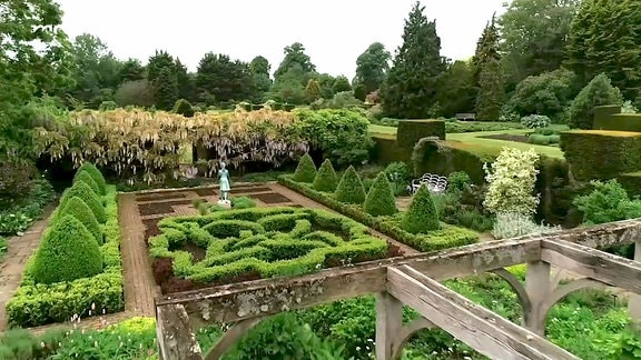 Waterperry - Gardens