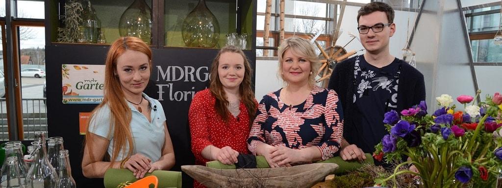 Mdr Garten Florist 2019 Stefanie Kösling Ist Die Gewinnerin Mdrde