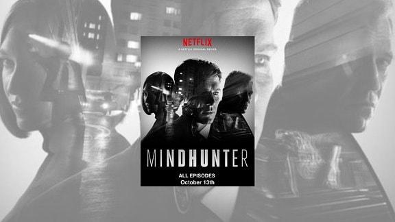 Mindhunter,Serie,Netflix