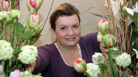 Uta-Marie Reichert