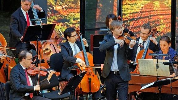 Philharmonische Kammerorchester Wernigerode