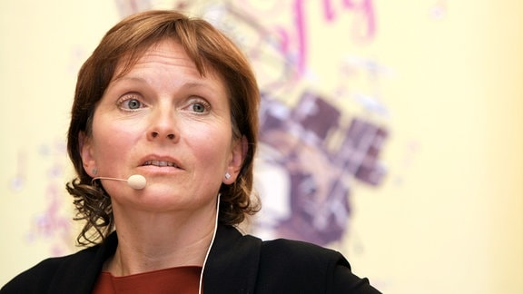Bettina Volksdorf