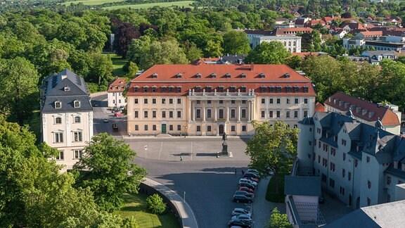 Musikhochschule Weimar