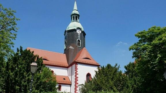 Bad Lausick, St.-Kilian-Kirche