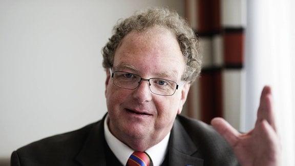 Olaf Zimmermann, Geschaeftsfuehrer Deutscher Kulturrat.