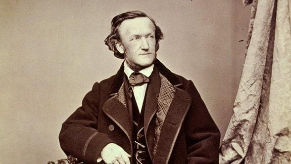 Richard Wagner 1813 - 1883 Komponist