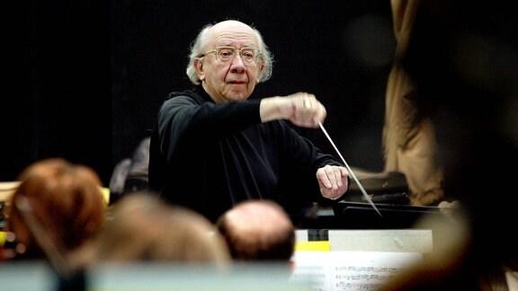 Gennadi Nikolajewitsch Roschdestwenski, 2005
