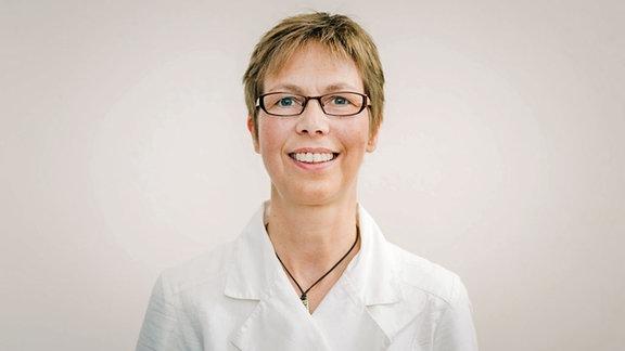 Dorothea Frederking