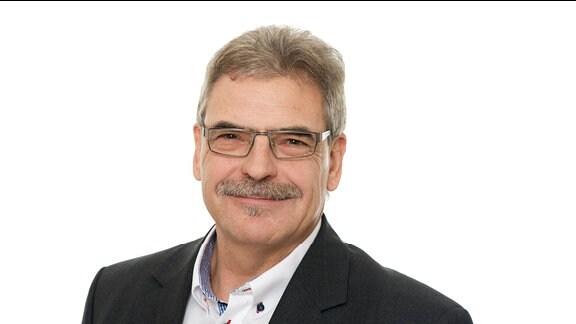 Andreas Baeckler, Mitglied des MDR-Rundfunkrates
