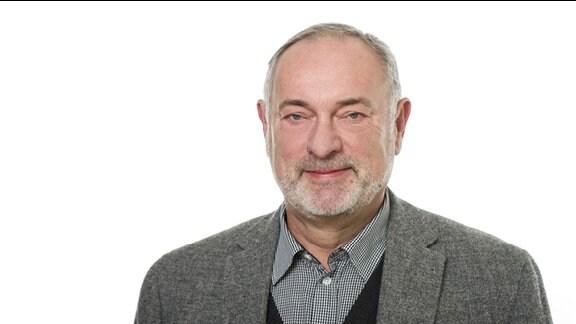 Andreas Decker, Mitglied des MDR-Rundfunkrates