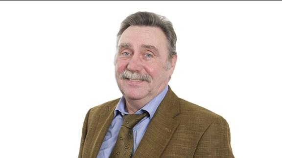 Bernd Reisener, Mitglied des MDR-Rundfunkrates