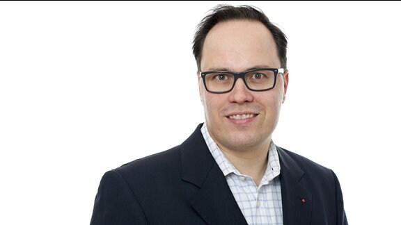 Dirk Panter, Mitglied des MDR-Rundfunkrates