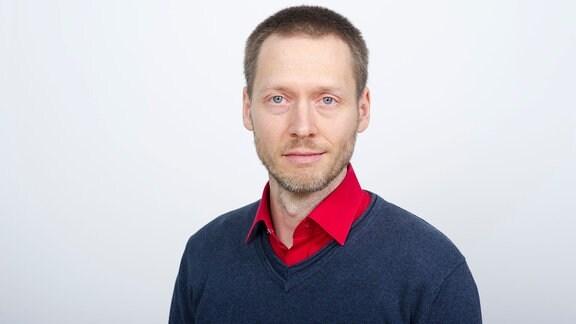 Dr. Uwe Krüger, Mitglied des Rundfunkrates