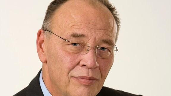 Erhard Weimann