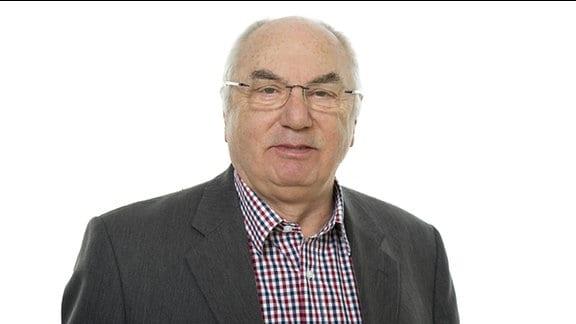 Frank Nemetz, Mitglied des MDR-Rundfunkrates