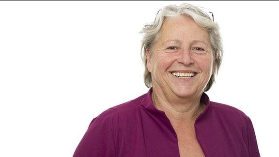 Gabriele Schade, Mitglied des MDR-Rundfunkrates